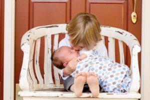 親子の関係性