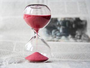 時間は有限なので。。。