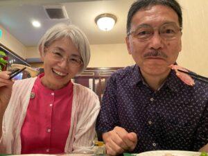 晩御飯は、久々に横浜中華街へ行ったお店は、添加物を使用しない中華料理が味わえる希少な一軒…