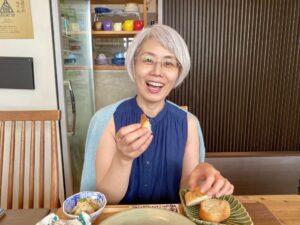 今日は、以前から気になっていた渚のリトリート ロキデ アワジシマさんで、ランチをいただきま…