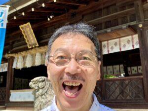 今日は、淡路島へ移住してから、初めて伊弉諾神宮へ行ってきました行こう行こうと思いながら、…